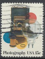 USA 1351 gestempelt
