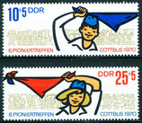 DDR 1596-1597 postfrisch