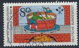 BRD 1179 gestempelt (2)
