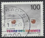1585 gestempelt (BRD)