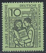 DDR 680 postfrisch