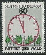 1253  postfrisch  (BRD)