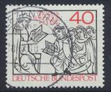 BRD 795 gestempelt (1)