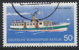 BERL 485 gestempelt