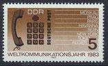 DDR 2770 postfrisch