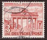 BERL 59 gestempelt