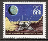 1168 postfrisch (DDR)