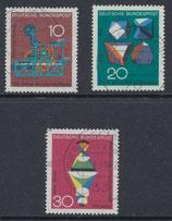 BRD 546-548 gestempelt (2)