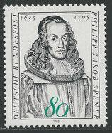 1235  postfrisch  (BRD)