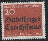 396   postfrisch  (BRD)