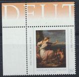 BRD 2785 postfrisch mit Eckrand link oben