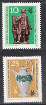 2929-2930 postfrisch (DDR)