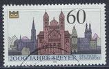 BRD 1444 gestempelt (2)