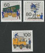 876-878 postfrisch    (BERL)