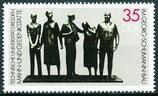 2897 postfrisch (DDR)
