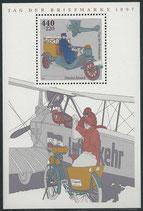 Block 41   1947   postfrisch  (BRD)
