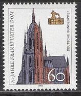 1434 postfrisch (BRD)
