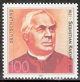 1925 postfrisch (BRD)