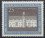 DDR 1318 postfrisch