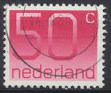 NL 1132A gestempelt