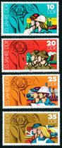 2898-2901 postfrisch (DDR)