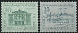 676-677 postfrisch (DDR)