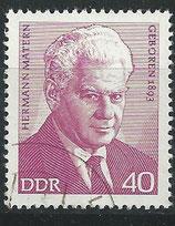 DDR 1855   philat. Stempel (2)