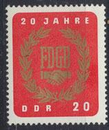 DDR 1115  postfrisch