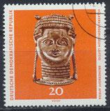 DDR 1633 philat. Stempel