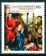 3184 postfrisch (BRD)