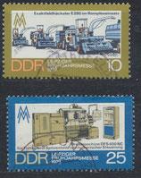 DDR 1832-1833  gestempelt