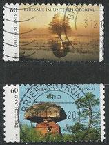 BRD 3080-3081 gestempelt (2)