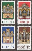 2111-2114   postfrisch (DDR)