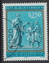 1606 gestempelt (AT)