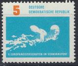 DDR 907  postfrisch