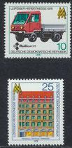 DDR 2353-2354 postfrisch