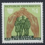 AT 1735 postfrisch