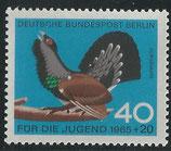 253  postfrisch  (BERL)