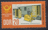 DDR 999 postfrisch
