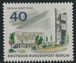 258  postfrisch  (BERL)
