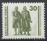 DDR 3345 postfrisch