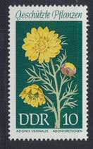 DDR 1457  postfrisch