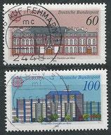 BRD 1461-1462 gestempelt (1)