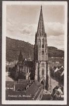 79...   (W-78000)  Freiburg i.B.  -Münster-   (PK-00023)