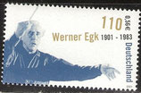 2186 postfrisch (BRD)