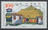 1414  postfrisch (BRD)