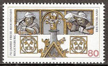 1786 postfrisch (BRD)