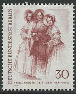 336  postfrisch  (BERL)
