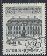 BERL 320 gestempelt (2)