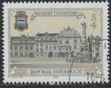 AT 1708 gestempelt